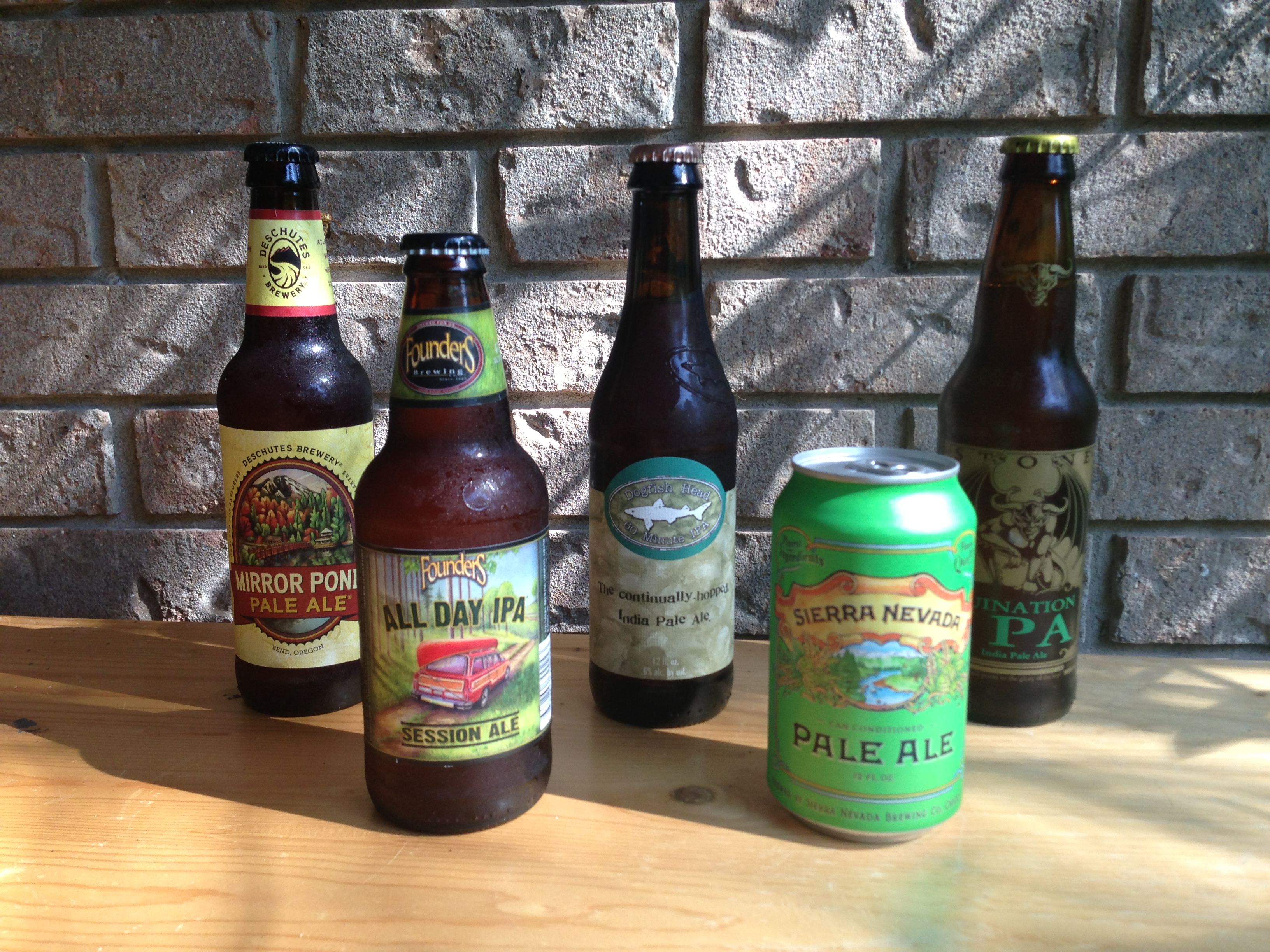 American Hoppy Ales: Fermentation and Conclusion