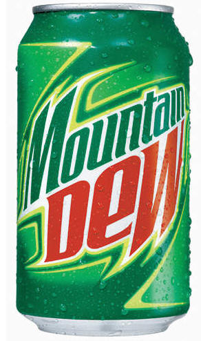 The latest Tweets from mtn_dew (@mtn_dew). We're just switching handles. Follow us over @MountainDew.
